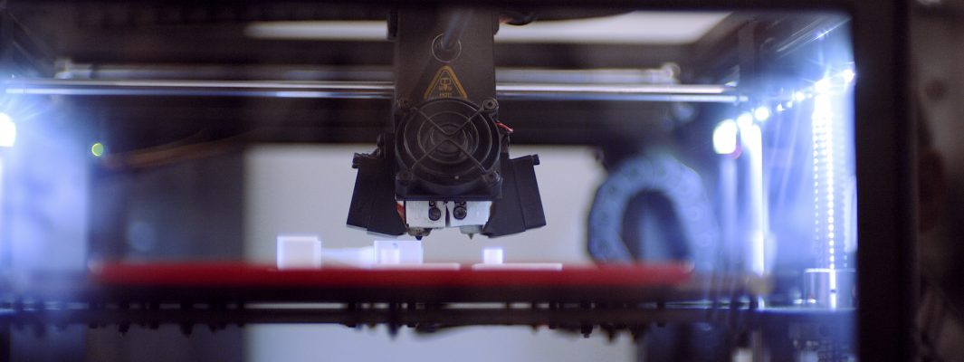 Prototyping the Perfect Product with Subtractive and Additive Manufacturing
