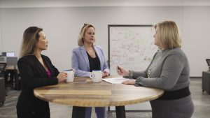 From the Desk of the CEO at E4D Technologies: Women in the Workplace